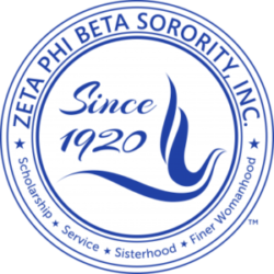 Zeta Phi Beta Sorority Monthly Meeting @ MLFD Headquarters | Mount Laurel | New Jersey | United States